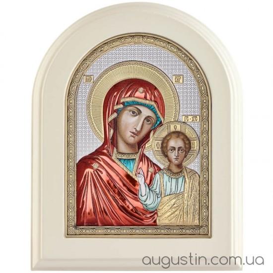 Икона Пресвятой Богородицы «Казанская»