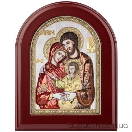 Икона Святое Семейство Богородицы