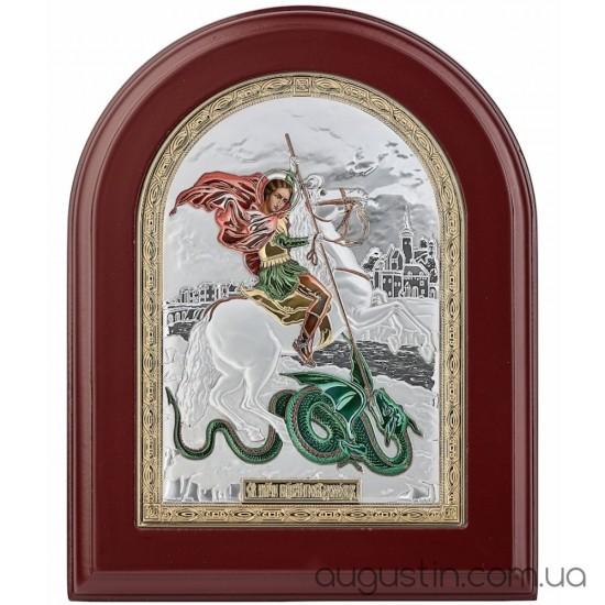Ікона «Святий Георгій Побідоносець»